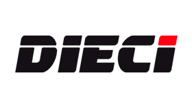 лого Dieci