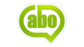 лого abo