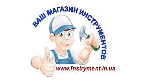 лого instryment.in.ua