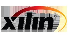 лого xilin