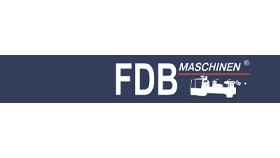 лого fdb-maschinen