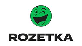 лого Rozetka