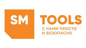 лого SM tools