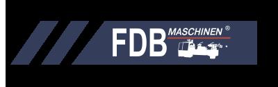 лого FDB maschinen