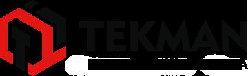 лого TEKMAN погрузчики