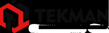 лого TEKMAN навантажувачі